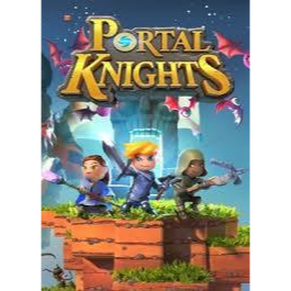 Portal Knights [instant Steam key]