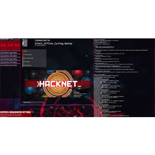 Hacknet Deluxe [93% positive on Steam] [instant]