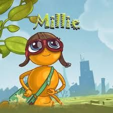 Millie [instant Steam key]