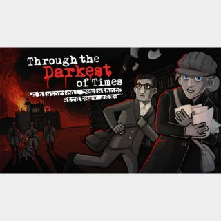 Through the Darkest of Times (Steam Instant Delivery)
