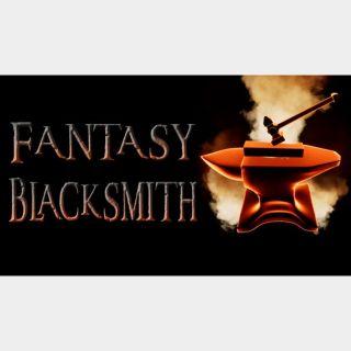 Fantasy Blacksmith (Steam Instant delivery)