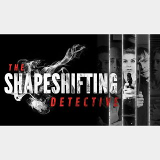 The shapeshifting detective (Steam|Instant delivery)