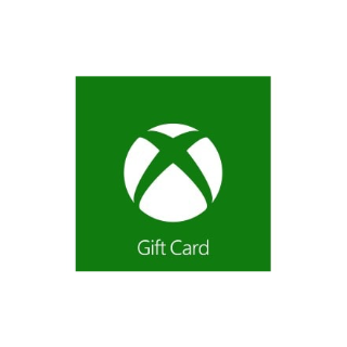 $50 Xbox Digital Gift Card (US Only)