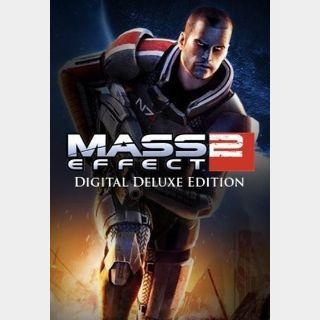 Mass Effect 2 Digital Deluxe Edition PC (ORIGIN)