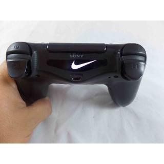 PS4 Controller Nike Light Bar Decal Sticker