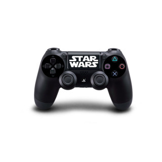 PS4 Starwars Controller Tochpad Decal Sticker