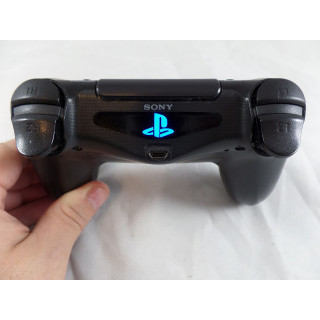 PS4 Controller Playstation logo Light Bar Decal Sticker