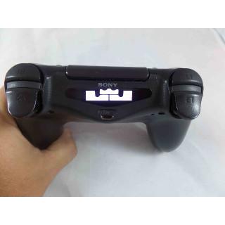 PS4 Controller LEBRON JAMES CROWN  Light Bar Decal Sticker