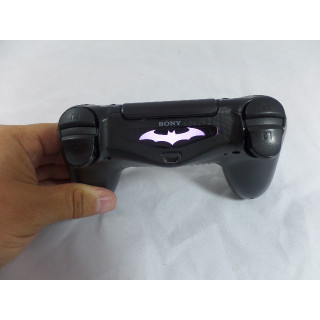 PS4 Batman Controller Light Bar Decal Sticker