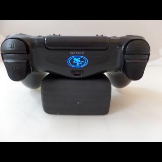 PlayStation Ps4 Controller San Francisco 49ers logo Lightbar Decal Sticker