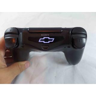 PS4 Controller Chevy Light Bar Decal Sticker