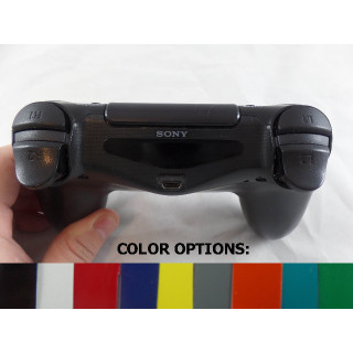 Playstation 4 Ps4 Light bar Coverup Light Decal Stickers