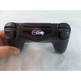 PS4 Controller SEATTLE SEAHAWKS Decal Sticker