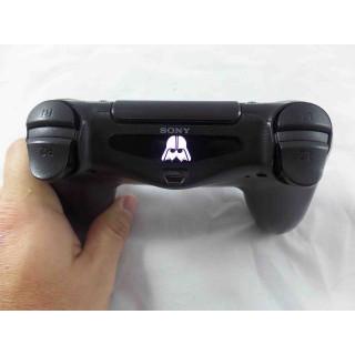 Playstation PS4 Controller Starwars Darth Vader Light Bar Decal