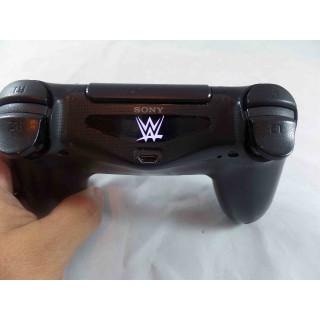 PS4 WWE Controller Light Bar Decal Sticker