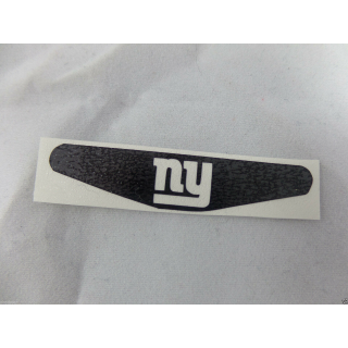 PlayStation 4 PS4 Controller New York Giants Light Bar Decal Sticker