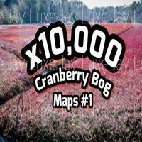 Aid | 10k Cranberry Bog Maps