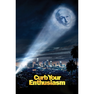 Curb Your Enthusiasm The Complete Ninth Season VUDU
