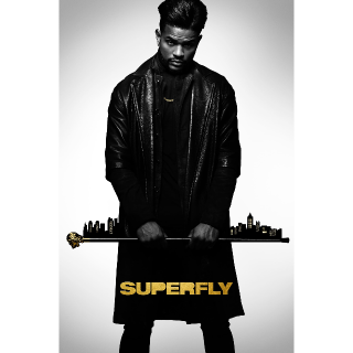 SuperFly HD VUDU / Movies Anywhere