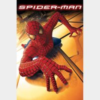 Spider-Man HD Vudu / MoviesAnywhere
