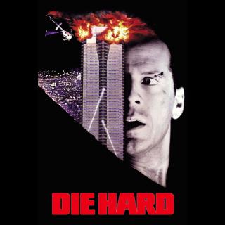 Die Hard HD Vudu / MoviesAnywhere