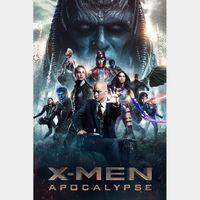 X-Men: Apocalypse HD Vudu / MoviesAnywhere