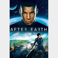 After Earth HD VUDU / Movies Anywhere