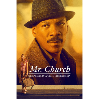 Mr. Church Vudu