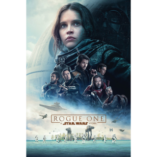 Rogue One: A Star Wars Story Movies Anywhere / VUDU