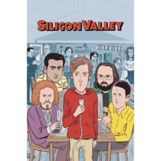 Silicon Valley The Complete Fifth Season HD VUDU