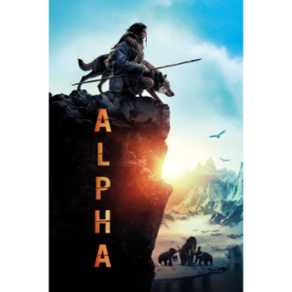Alpha HD Vudu / MoviesAnywhere