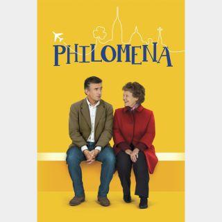 Philomena HD VUDU