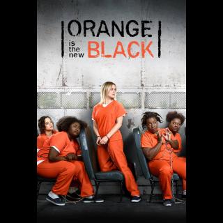 Orange Is the New Black season 2 HD Vudu