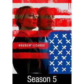 House of Cards The Complete Fifth Season HD VUDU