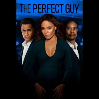 The Perfect Guy SD Vudu / MoviesAnywhere