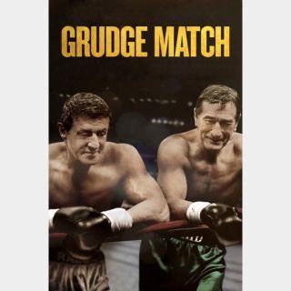 Grudge Match HD VUDU / Movies Anywhere