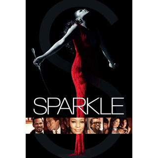 Sparkle HD Movies Anywhere / VUDU