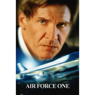 Air Force One 4K Vudu / MoviesAnywhere