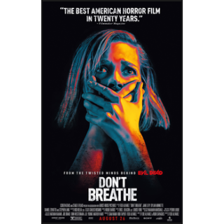 Don't Breathe HD VUDU/ Movies Anywhere