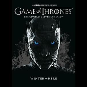 Game of Thrones: The Complete Seventh Season HD Vudu www.hbodigitalhd.com NOT INSTAWATCH