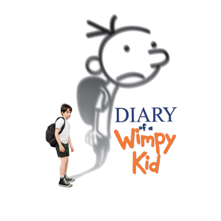 Diary of a Wimpy Kid HDX Movies Anywhere / VUDU