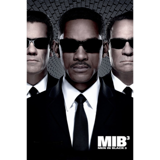 Men in Black 3 SD VUDU / Movies Anywhere