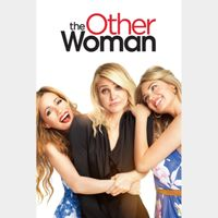 The Other Woman SD VUDU / MoviesAnywhere