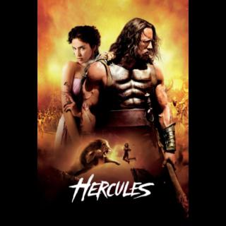Hercules HD VUDU