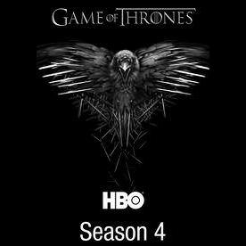 Game of thrones Season 4 Fourth HD VUDU iTunes hbodigitalhd.com