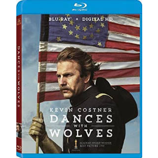 Dances with Wolves HD Vudu