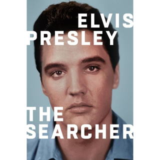 Elvis Presley: The Searcher SD VUDU