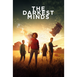 The Darkest Minds HD Vudu / MoviesAnywhere