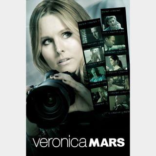 Veronica Mars HD Movies Anywhere