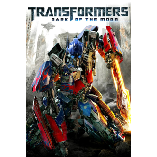 Transformers: Dark of the Moon HD iTunes